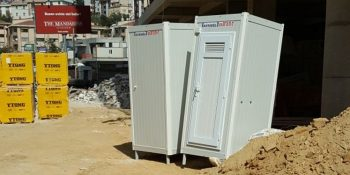 110x110 Tuvalet Kabini