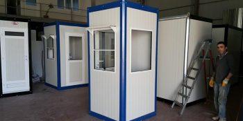 110x110 Panel Kabin
