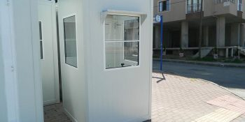 130x130 Panel Kabin