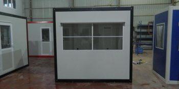 130x250 Panel Kabin